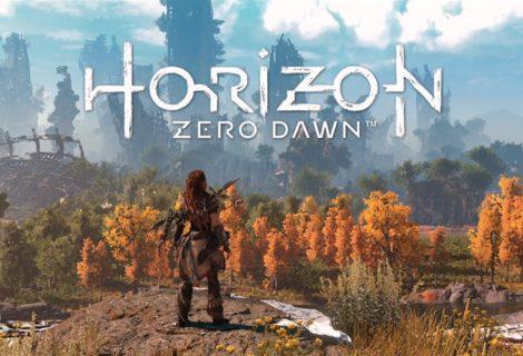 Come ottenere le armi migliori di Horizon: Zero Dawn