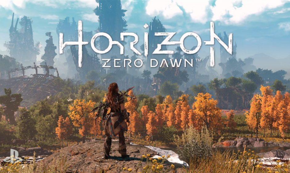 [E3 2015] Annunciato Horizon: Zero Dawn