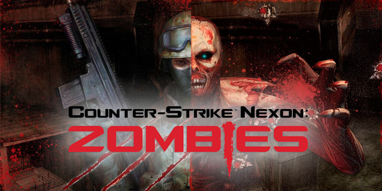 Counter-Strike Nexon: Zombies si espande con Into the Darkness