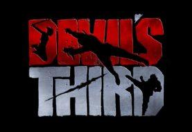 Annunciata la data d'uscita di Devil's Third