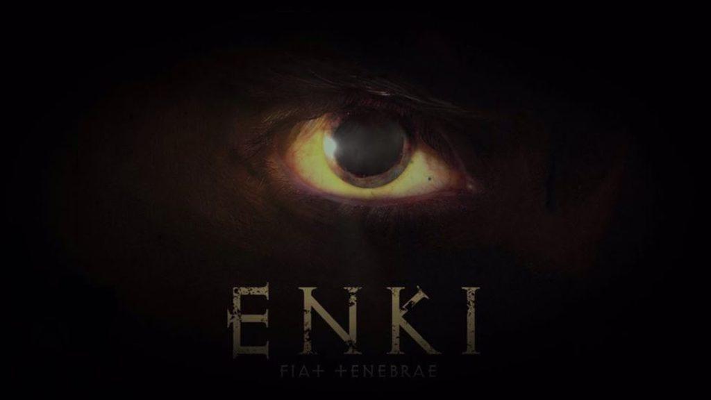 ENKI trailer