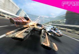 Nuove immagini per Fast Racing Neo