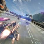 Fast Racing Neo screen