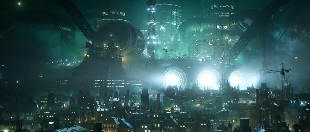 Final Fantasy VII Remake 02