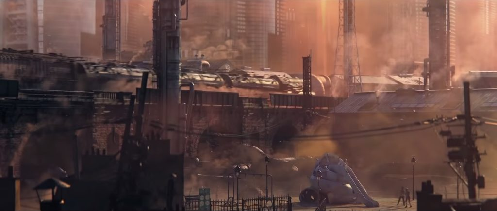 Final Fantasy VII Remake 04