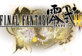 Final Fantasy Type-0 HD disponibile su PC