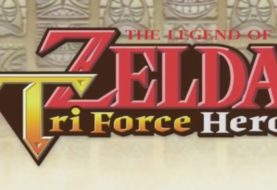[E3 2015] Annunciato The Legend of Zelda: Triforce Heroes