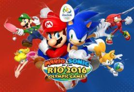 Mario & Sonic ai Giochi Olimpici di Rio 2016 è stato annunciato ieri dalla Nintendo
