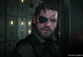 Nuove immagini di Metal Gear Solid V: The Phantom Pain