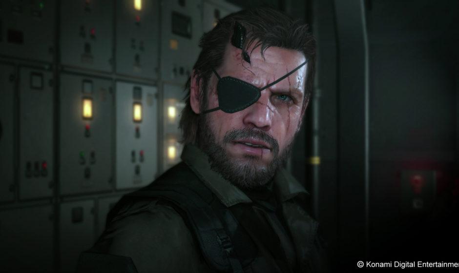 Nuove immagini di Metal Gear Solid V: The Phantom Pain