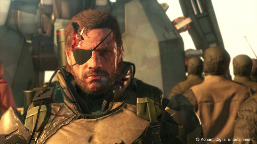 Nuove immagini di Metal Gear Solid V 05