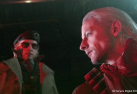 Metal Gear Solid V: l'update rende Ocelot giocabile