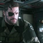 Metal Gear Solid V PlayStation 4 Pro