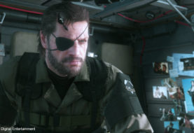 Metal Gear Solid V The Definitive Experience, trailer di lancio