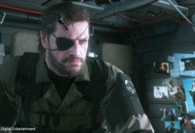 Metal Gear Solid V The Definitive Experience, trailer di lancio