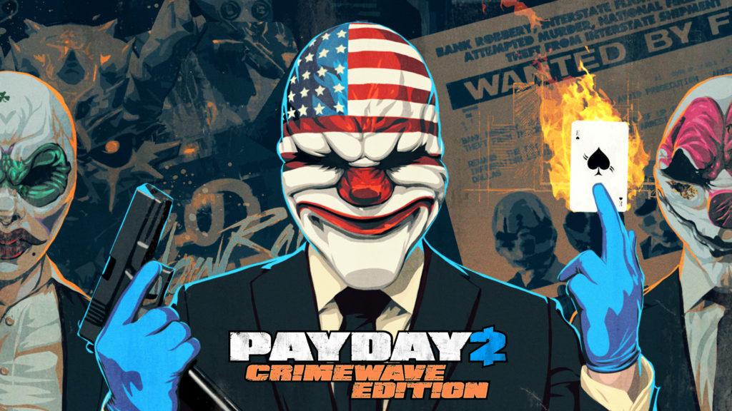 Payday Crimewave Edition
