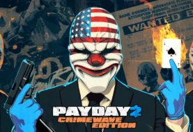 E' disponibile da oggi Payday Crimewave Edition: ecco il trailer di lancio