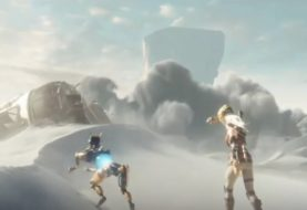 [Gamescom 2016] ReCore un video ci mostra il gameplay