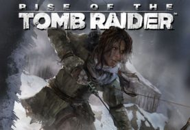 Pubblicato il trailer pre-E3 di Rise of the Tomb Raider