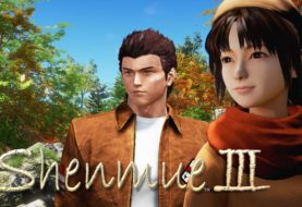 Shenmue III sarà distribuito da Deep Silver in Occidente