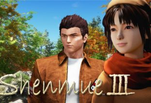 Shenmue III non sarà l'ultimo capitolo della serie