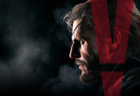 Ecco i contenuti dell'ultima patch di Metal Gear Solid V