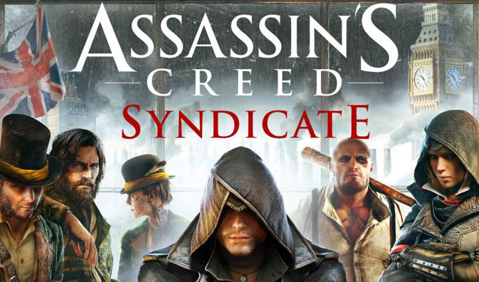 [Gamescom 2015] Assassin's Creed Syndicate: nuovo trailer