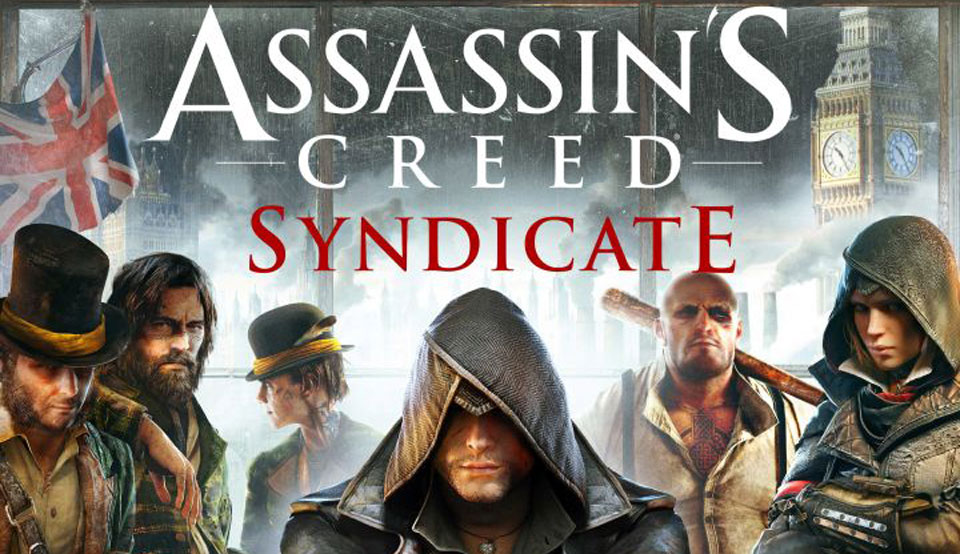 Assassin's Creed Syndicate Writers Guild of America Award