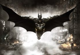 Batman Arkham Collection arriva in versione fisica
