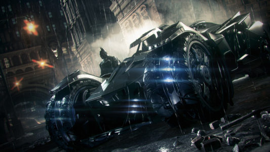 Batman: Arkham Knight Recensione