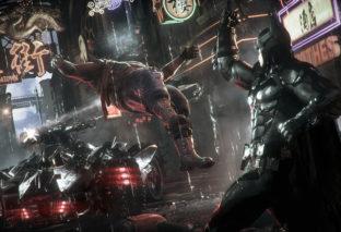 Batman Arkham Knigth: arriva un inaspettato update