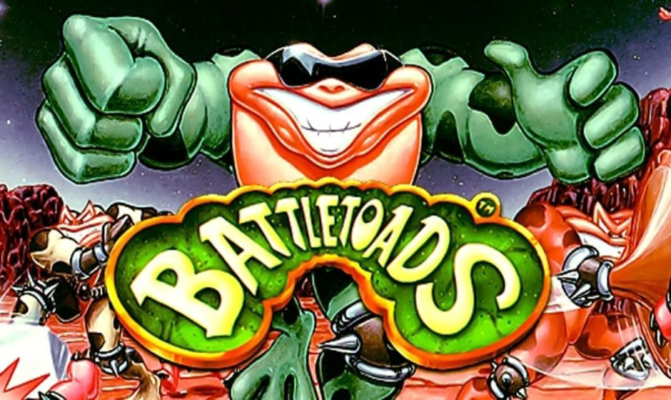 Battletoads arriva su PC, Xbox One e Game Pass