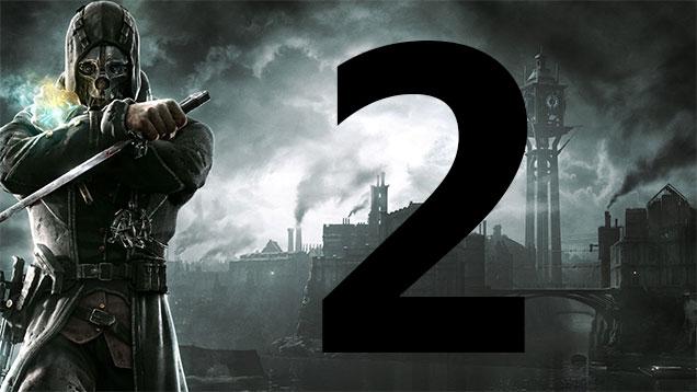 Annunciato per errore Dishonored 2