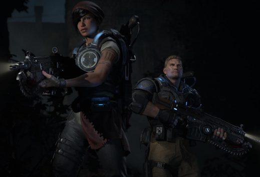 Gears 5: nuovo leak su Twitter