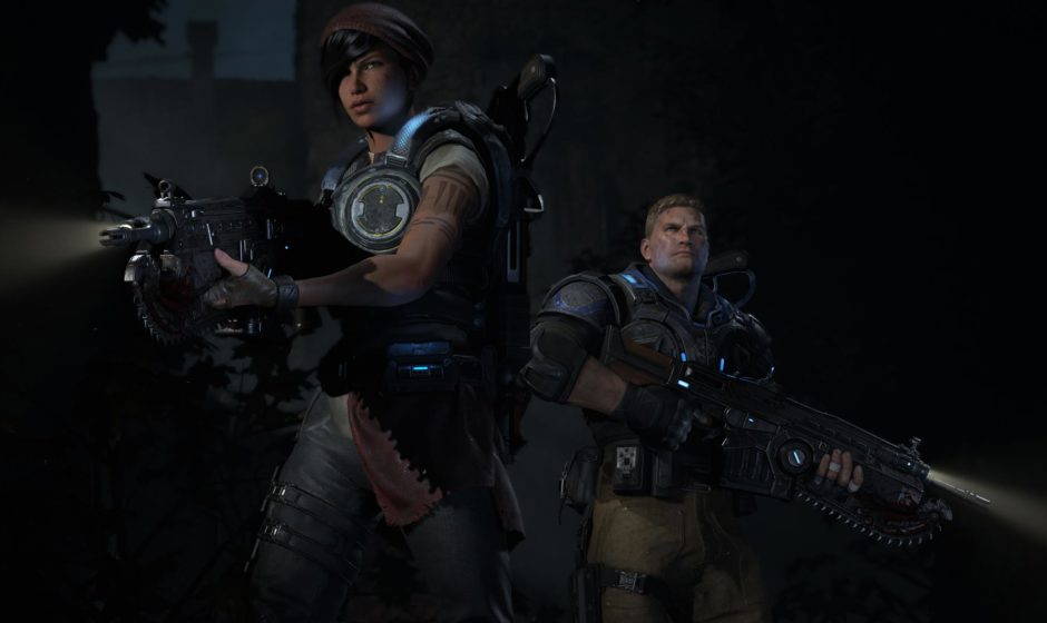 Gears 6 e una nuova IP nel futuro di The Coalition