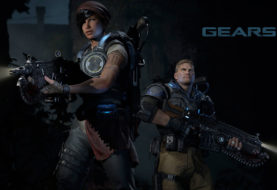 Gears of War 4 - First Look