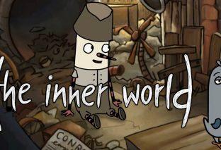 The Inner World è in offerta su App Store