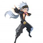 personaggi di Disgaea 5 - Zeroken