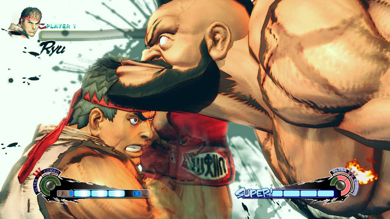 Ultra Street Fighter 4 - PS4 Recensione
