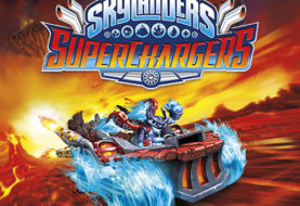 [E3 2015] Skylanders SuperChargers si mostra su Wii U