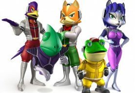 [E3 2015] Nuovo trailer per Star Fox Zero