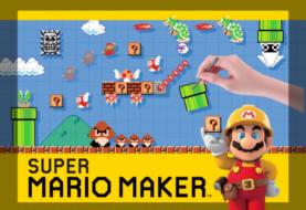 [E3 2015] Trailer di Super Mario Maker per Wii U