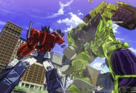 [Rumor] Il nuovo titolo dei Platinum Games è Transformers Devastation?