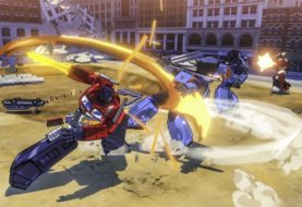 [E3 2015]  Transformers Devastation si mostra in video