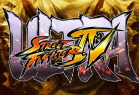 Ultra Street Fighter 4 - PS4