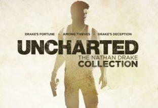 Annuncio e data di uscita per Uncharted: The Nathan Drake Collection su PS4