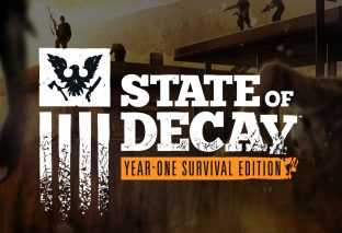 State of Decay: Year-One Survival - trailer Last Chances
