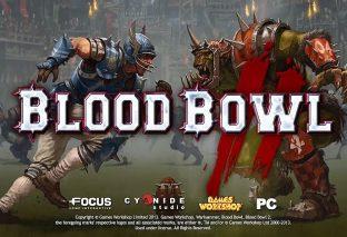 Blood Bowl 2: la squadra degli Elfi Oscuri