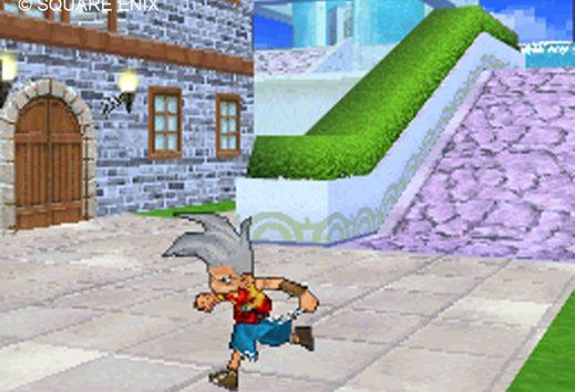 Dragon Quest Monsters Joker 3 annunciato per 3DS