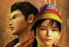 Sega vorrebbe ripubblicare i primi Shenmue